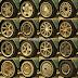 LQ Wheels (rodas tuning lowpoly / SA Style)