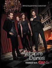 The Vampire Diaries 6 Episodio 8