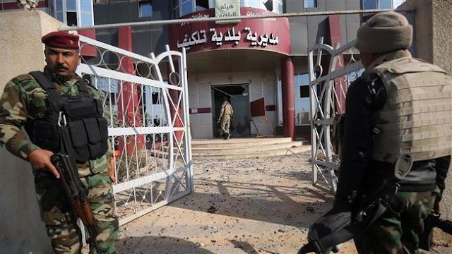 Car bomb leaves 18 casualties in Iraqi capital of Baghdad
