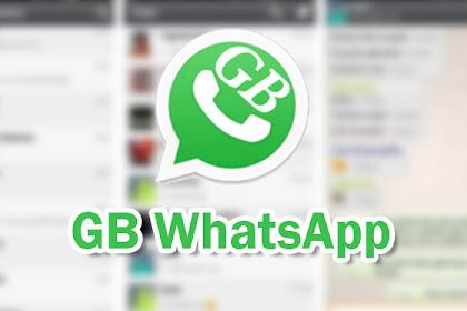GB WhatsApp aplikasi lebih powerfull dengan banyak fitur unggulan