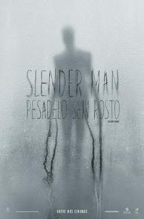 Review – Slender Man: Pesadelo Sem Rosto
