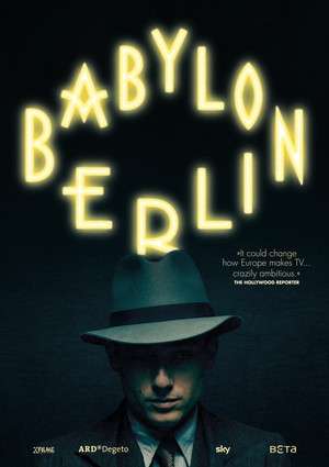 Babylon Berlin (2017-) ταινιες online seires oipeirates greek subs