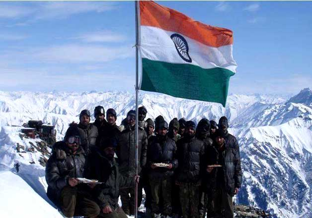 15 August Indian Army Images 2019