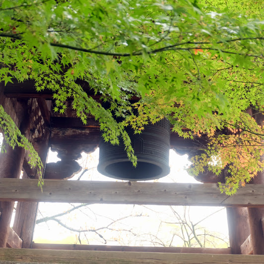 【京都】真如堂-紅楓極樂