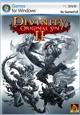 Descargar Divinity Original Sin 2 PC Full [MEGA]