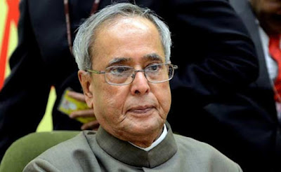 Mukherjee writes to Hollande, condemns terror attack