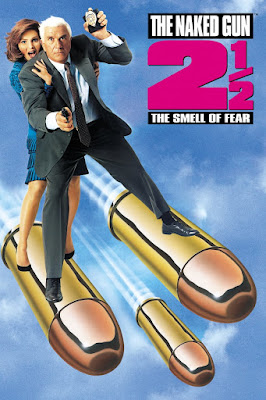 MY LIFE MOVIE REVIEW: The Naked Gun 2½: The Smell of Fear
