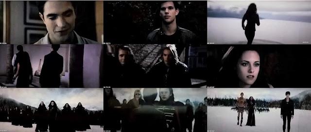 Feinettirs — the twilight saga breaking dawn part 1 (2011) bluray.