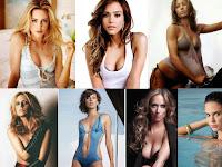 7 Artis Film Horor Paling Seksi Di Dunia