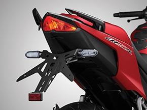 Harga Aksesoris Honda CB150R Fender Eliminator