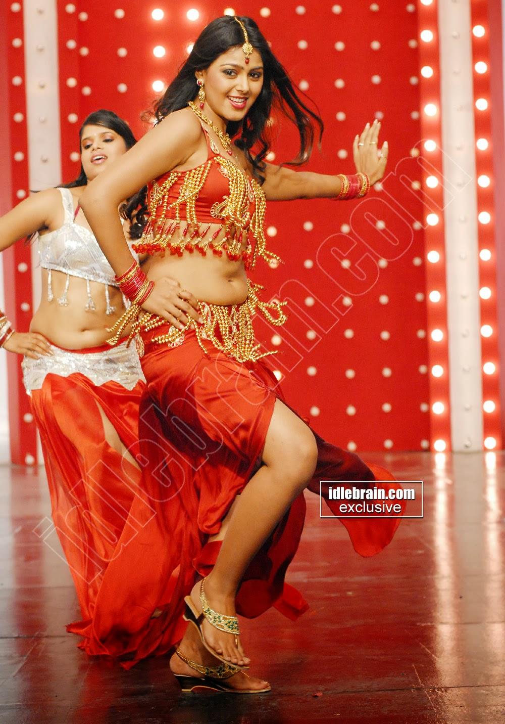 Indian Garam Masala: Monal gujar hot item dance showing ...