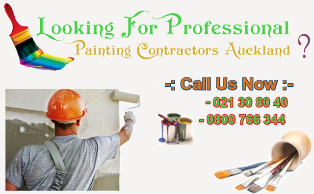 Painting Contractors Auckland