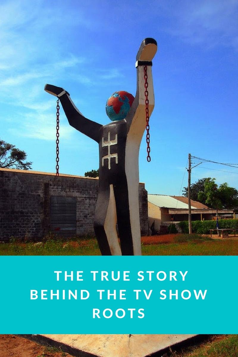 true story tv show roots the gambia kunta kinteh