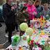 Smakołyki i różności można było zakupić podczas świątecznego jarmarku [foto]