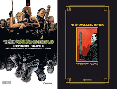The Walking Dead Compendium - volume 3