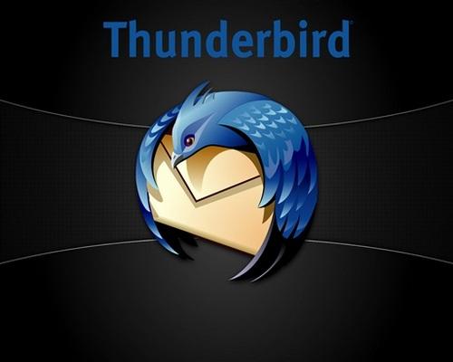 Mozilla Thunderbird 38.1.0 Final