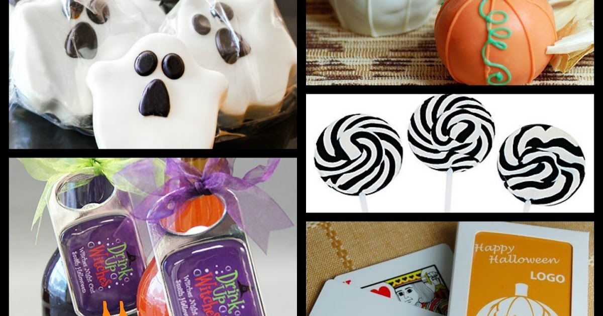 Halloween Wedding Favor Ideas A Bride On A Budget