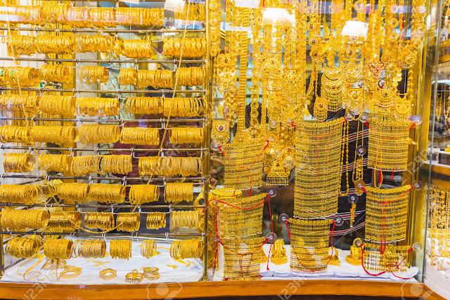 Deira Gold Souq Dubai Koffee Mag