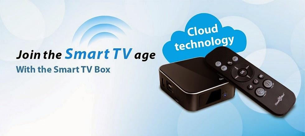 Smart TV Box compared to ChromeCast and Amazon Fire TV
