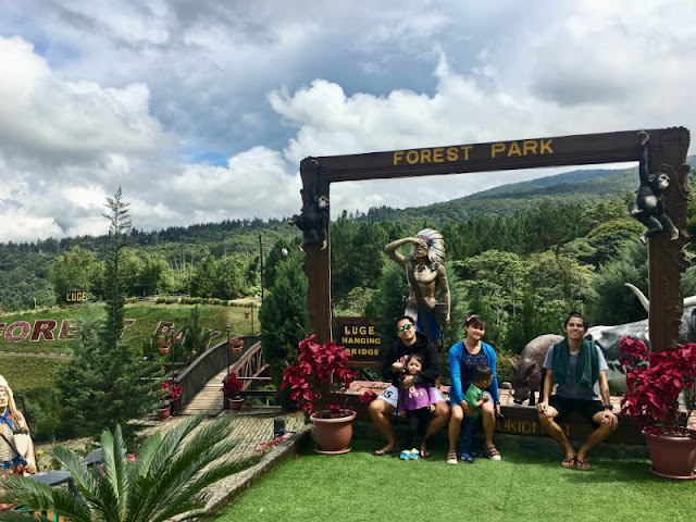 Dahilayan Forest Park Resort is one of the things to do in Bukidnon in the town of Manolo Fortich, home to Del Monte's pineapple plantation