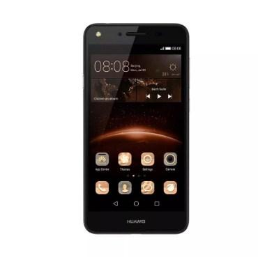 Huawei Y5II CUN-L22 Firmware Download - Firmware