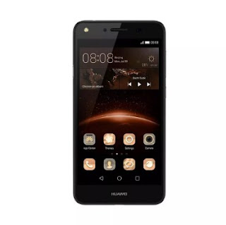 Huawei Y5II CUN-L22 Firmware Download