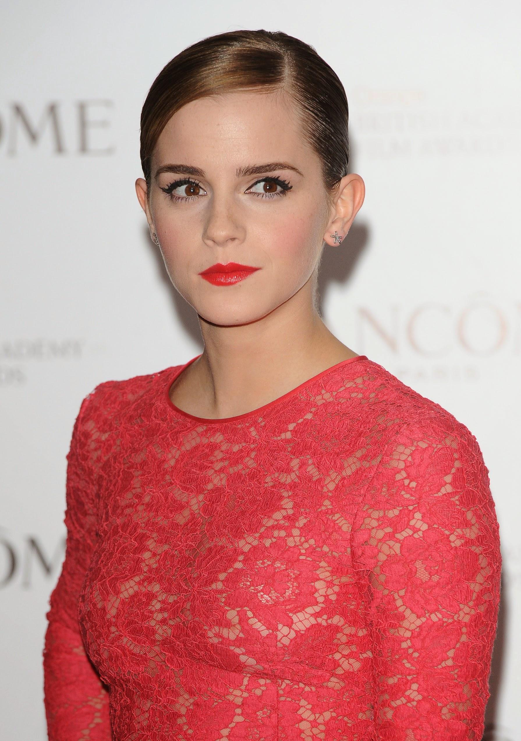 Nude Emma Watson