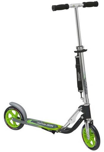 trottinette Hudora Bigwheel 200