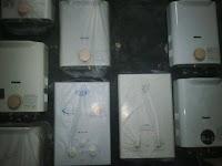 jual water heater listrik ariston bekas