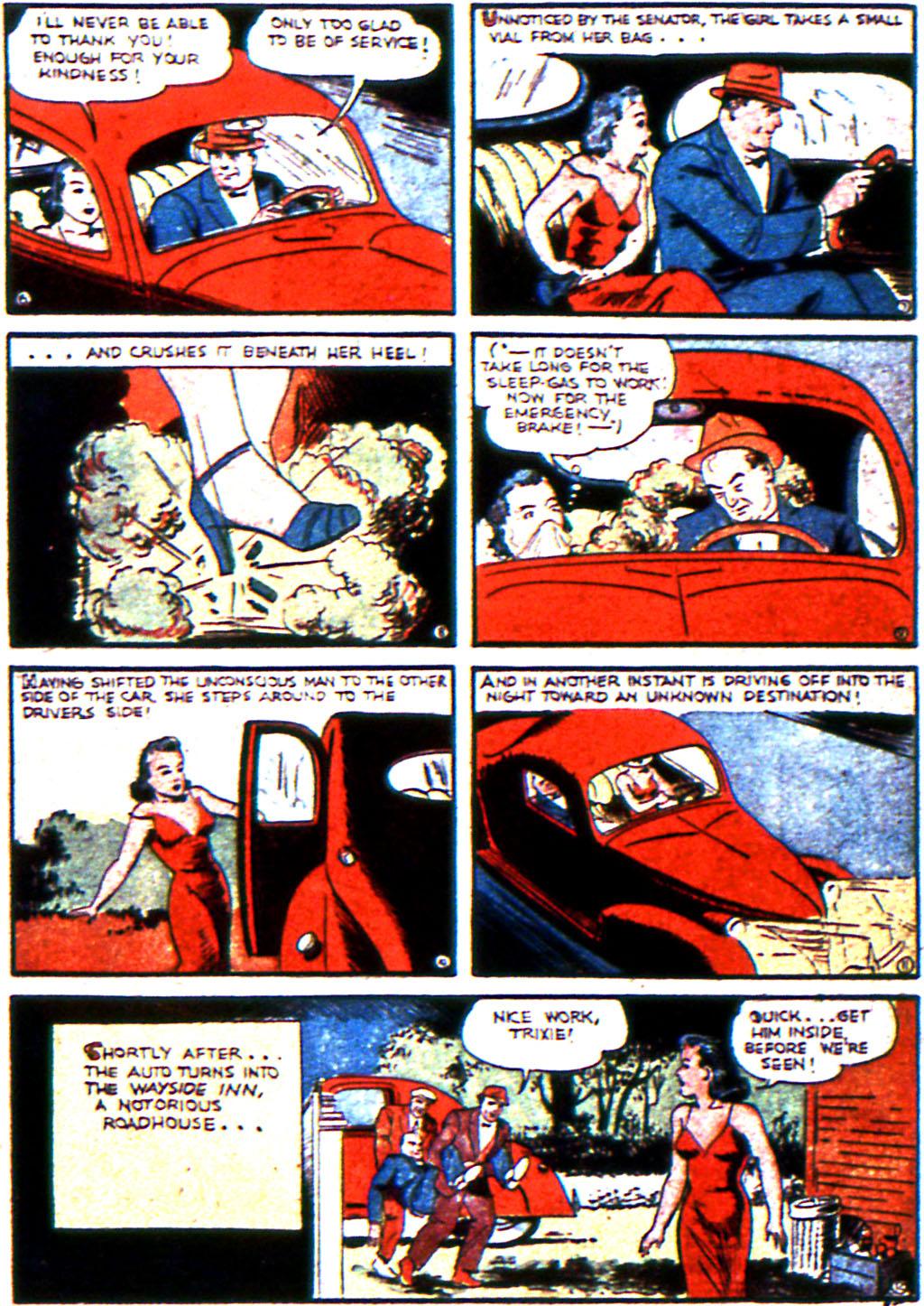 Action Comics (1938) 18 Page 3