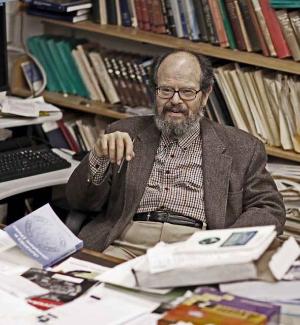 "Richard S. Lindzen: ""histerias"" ambientalistas obedecem a uma maliciosa ""guerra"" montada por propagandistas das esquerdas"