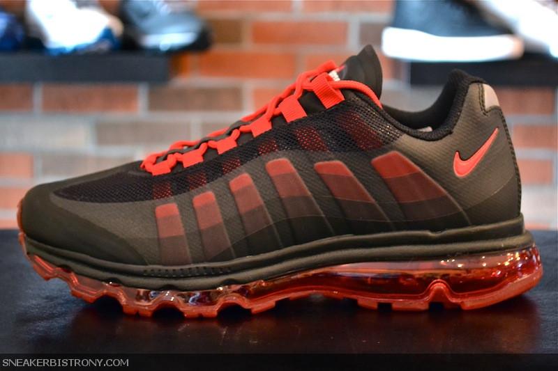 cee3e1de76 SNEAKER BISTRO - Streetwear Served w| Class: KICKS | Nike Air Max 95 ...
