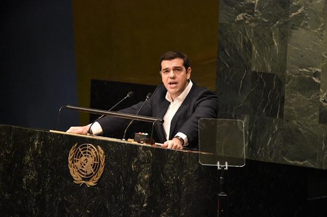 Το πραγματικό πρόβλημα με τα αγγλικά του έλληνα πρωθυπουργού