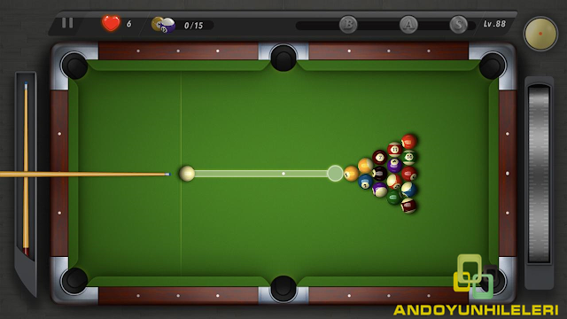 Pooking - Billiards City Bilardo Oyunu v2.8 Hileli