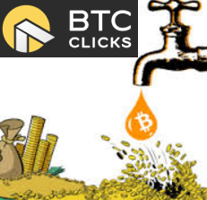 BtcClicks Gana Bitcoin Por Internet