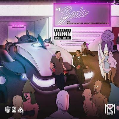 GM - + 1 Boda feat. Kelson Most Wanted & DJ Nibblez.