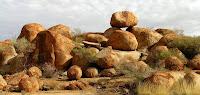 Rocas sagradas