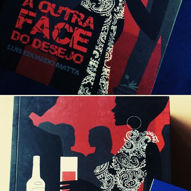 Resenha do livro A Outra Face do desejo