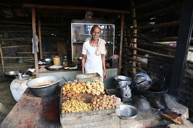 Chenna Poda sweet recipe odisha