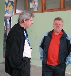 Ninel Aldea, Vasile Nichiforov