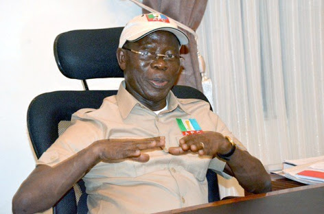 Oshiomhole Offered $500,000 Bribe In Cash By Governor?
