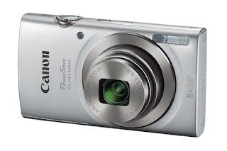 Download Canon PowerShot ELPH 180 Driver Mac