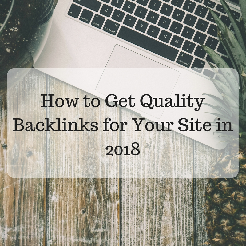 how to build high quality backlinks, get quality backlinks