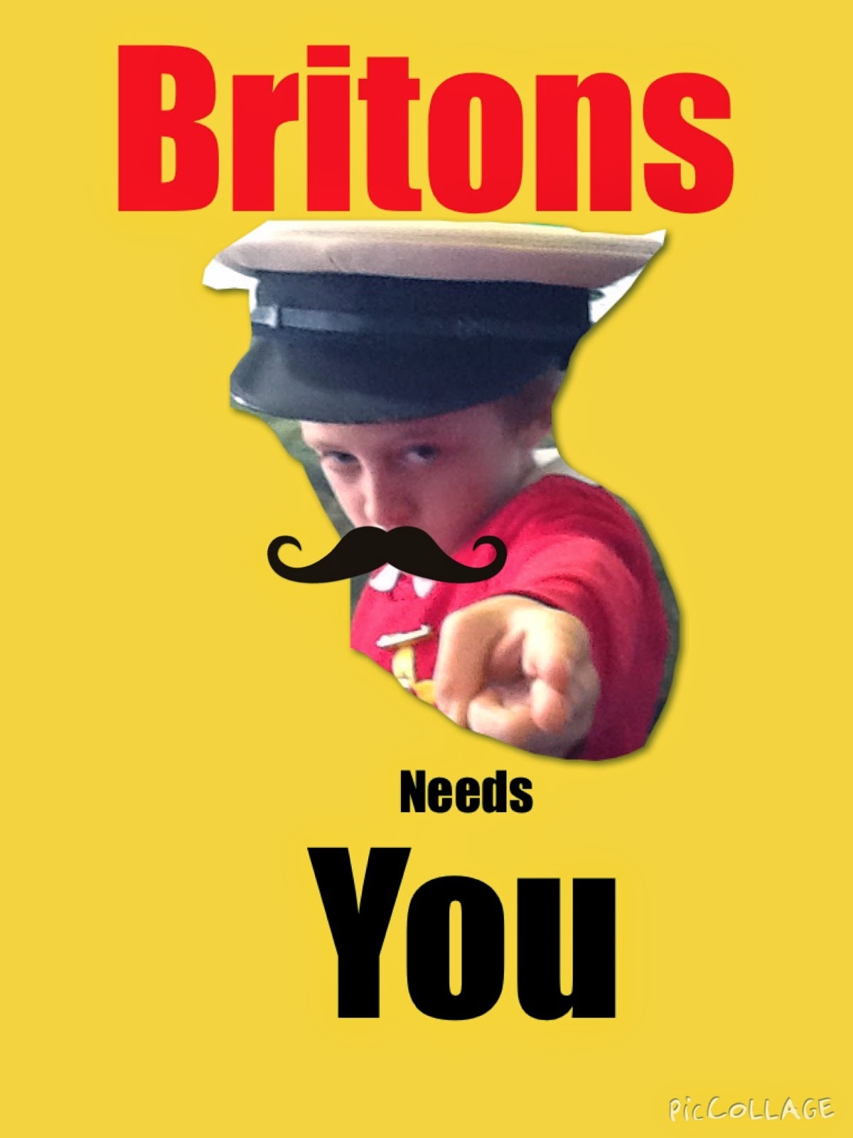 Llanharan Primary School Yr5 6 World War One Propaganda