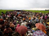 Contoh Surat Pemberitahuan Penggalan Dana Kemanuasiaan