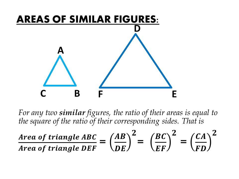 how to get the area of a triangle using vertices