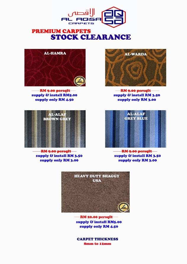 CHEAP OFFICE CARPET-KARPET OFIS MURAH: PREMIUM CARPETS ...