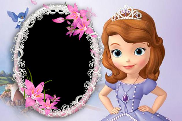 Transparentes princesa sofia - Foto princesa sofia ...