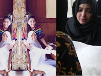 Ashanty: Inilah Kisah Haru Perjuangan Mama Ketika Melahirkan Diriku