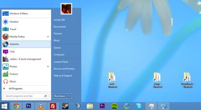Windows 8. 1 pro build 9600 permanent activator.